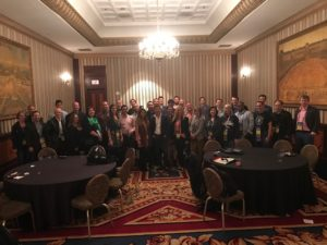 Affiliate Summit Newcomers Meetup