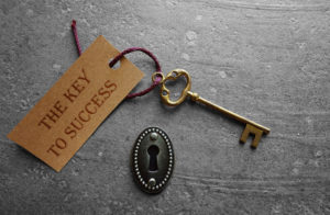 Keys to Duplicating Success