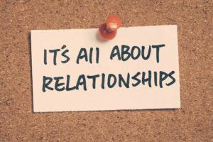 affiliate manager relationship